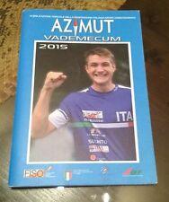 "Libri/Riviste/Giornali "" AZIMUT VADEMECUM 2015 """