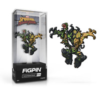 FiGPiN #632 Venomized Groot Limited Edition of 3,000