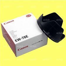 Genuine Canon EW-78E Lens Hood for EF-S 15-85mm f/3.5-5.6 IS USM