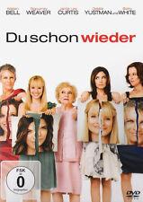 Du schon wieder (Kristen Bell - Jamie Lee Curtis)                      | DVD 005