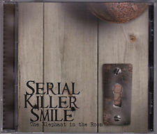 Serial Killer Smile - The Elephant In The Room - CD (FIRE2007089)