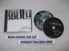 CD Indie Lovedrug - Sucker Punch Show (12 Song) MAKE MY DAY +Bonus CD