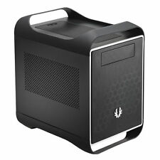 BitFenix Prodigy Mini ITX Gaming Desktop USB 3.0 PC Cube Case - Midnight Black