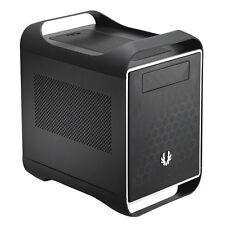 BitFenix Prodigy Mini ITX Gaming Desktop USB 3.0 PC Cube Case - Midnight Black