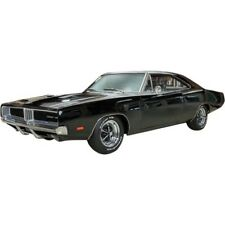 Die Cast, 1969 Dodge Charger- 1:18 scale model