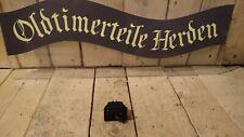 Mini Innocenti   Schalter    #1740