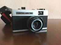 Certo KN 35 Vintage film camera