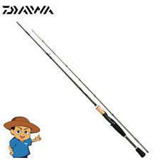 "Daiwa BASS X 632MB Medium 6'3"" bass freshwater fishing baitcasting rod pole"