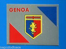 CALCIO FLASH '86 Lampo - Figurina-Sticker - GENOA SCUDETTO -New