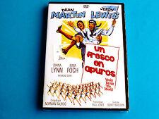 YOU´RE NEVER TOO YOUNG / UN FRESCO EN APUROS - Jerry Lewis / Dean Martin -Precin