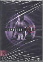 AFM53 - DVD EXPEDIENTE X COMPLETA   LAS 10 TEMPORADAS NUEVA