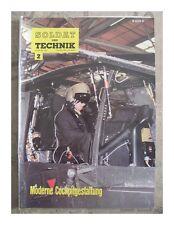 Soldat und Technik    Ausgabe 2 / 1987    Zustand 1   #9333#