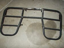 1996 Polaris 250 2X4 Trail Boss Front Luggage Carrier Rack Holder Carrier