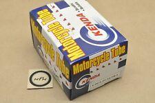 New Kenda Motorcycle Tire Inner Tube 3.00/3.25-15 TR-4 50600529