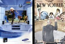 NEW YORKER MAGAZINE 7 JUN 2010, WIKILEAKS, WORLD CUP HOPE, ANNIE COHEN-SOLAL,