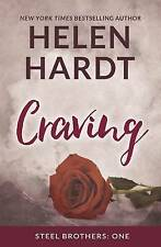 Craving by Hardt, Helen (Electronic book text book, 2016)