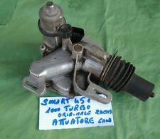 Smart 451 CC 1000 turbo attuatore frizione originale usato!!