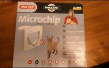 StayWell Microchip Plastic Cat Doors & Flaps