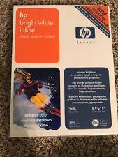 HP 203000 Inkjet Paper