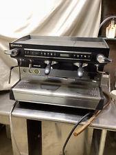 Rancilio Classe 9 Usb Tall Xcelcius 2 Group Commerical Espresso Machine