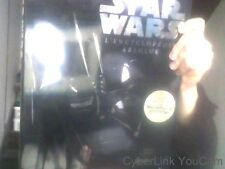 ENCYCLOPEDIE ABSOLUE STAR WARS de RYDER WINDHAM