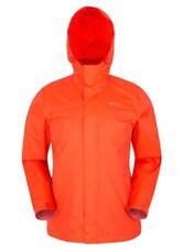 Mountain Warehouse: Torrent Mens Waterproof Jacket{Orange}{XL}{021278}