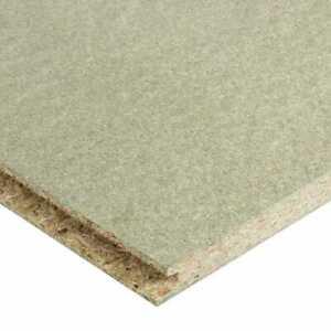 Chipboard Flooring Chipboard Sheets P5 T&G Moisture Resistant 8x2 18mm 22mm