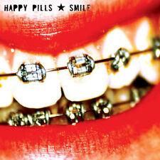 Happy Pills - Smile CD