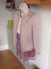Esprit Jacket Size 10 Pink size 10