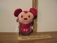 Hallmark 2013 Itty Bittys Happy Hearts Mickey Limited Edition