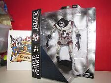 Diamond Select Card Guard NIB Sealed Ships Worldwide from Alice Madness Returns