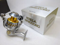 Shimano 2008 Stella SW8000HG Spinning Reel Rank B Japan
