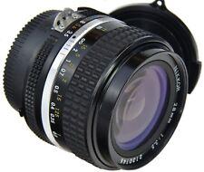 NIKON Ais 28mm 3.5 Nikkor