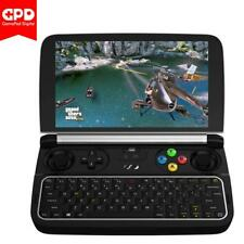 GPD WIN 2 6 inch Touch Screen Mini Laptop 8+256GB Win 10 Handheld Notebook
