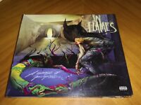 In Flames - A Sense of Purpose [CD & DVD] Explicit PA Death Metal New & Sealed