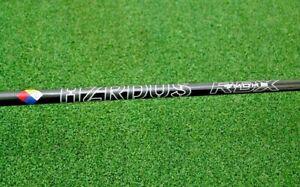 Project X HZRDUS Black Smoke RDX 90 6.0 Stiff HYBRID Shaft .370 90g Fits .355