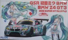 Fujimi 18990 BMW Z4 GT3 GSR 2012 Super GT   1:24