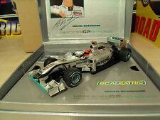 Scalextric C3148a Mercedes GP Petronas 'Michael Schumacher' - totalmente Nuevo En Caja.