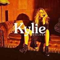 Kylie Minogue - Golden Neue CD