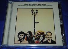 IVAR AVENUE REUNION  - Same (s/t) - AudioCD
