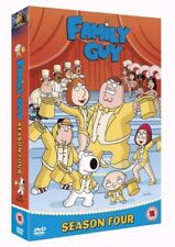 Family Guy - Season 4 [DVD][Region 2]