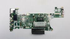 Lenovo Thinkpad T480 Motherboard FRU  01YR336 Mainboard mit i5-8350U