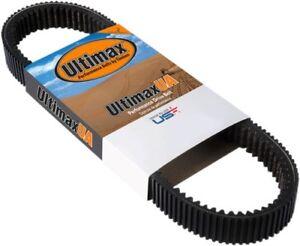 Carlisle Ultimax Hypermax ATV Belt - UA-479 82-9393 1142-0546 21-479 272027