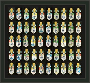 Brand New set collection 50 PG pictogram Tokyo 2020 olympic pins