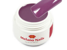 Color UV Gel Farbgel Made in Germany 5ml Colour Azalea Purple