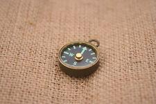 NATO Brass Survival Escape Compass Repro w/luminox dial balanced 4 S/Hemisphere