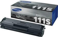 Samsung MLT-D111S Cartouche de Toner Noire