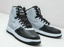 Nike Lunar Force 1 Duckboot 18 Black/Wolf Grey Shoes RRP £150