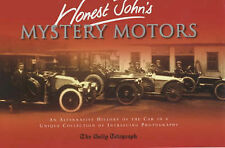 HONEST JOHN'S MYSTERY MOTORS., No author., Used; Very Good Book