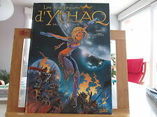 LES NAUFRAGES D'YTHAQ T1 REEDITION BE/TBE TERRA INCOGNITA